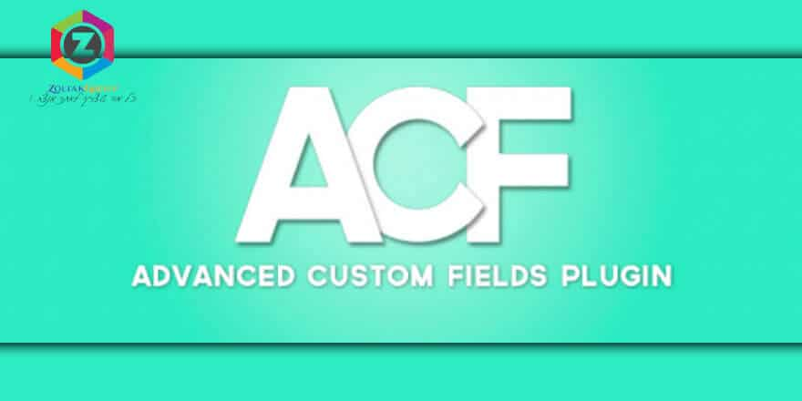 תוסף ACF