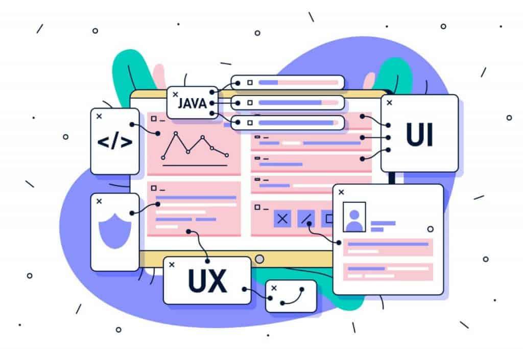 עיצוב אתרים - זולטק מדיה גרופ UI UX