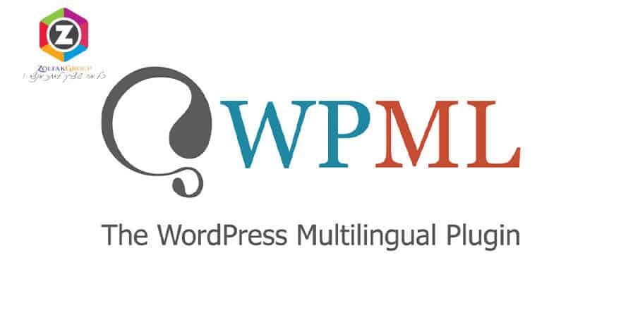 תוסף שפות WPML