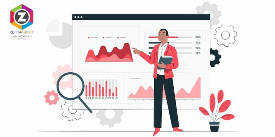 מידע וסטטיסטיקות בכל אתר