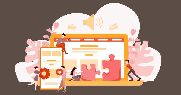הקמת אתרי תוכן