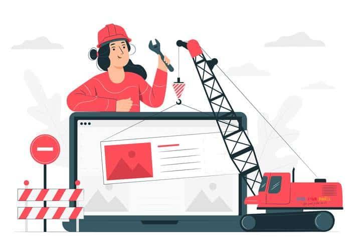 ניהול אתרי וורדפרס   תחזוקת אתרים